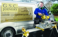 GSC Joinery Ltd