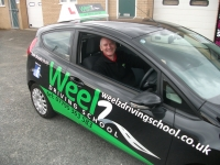 Weelz Driving School