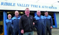 Ribble Valley Tyre and Auto
