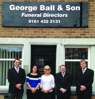 George Ball & Son Funeral Directors