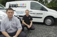 JM Electrical Appliance Repairs