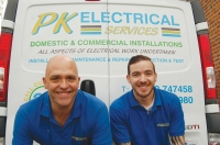 PK Electrical Services