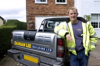 Damian Lee Building Ltd
