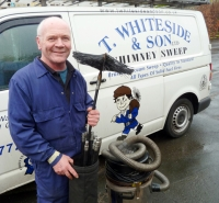 T Whiteside and Son Ltd