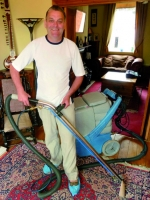 Village Carpet Cleaning