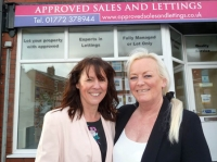 Approved Sales and Lettings