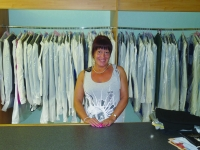 Fulwood Dry Cleaners