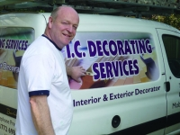 IC Decorating Services