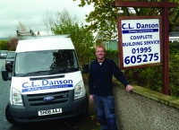 CL Danson (Building Contractors) Ltd
