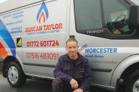 DUNCAN TAYLOR DOMESTIC PLUMBING & HEATING